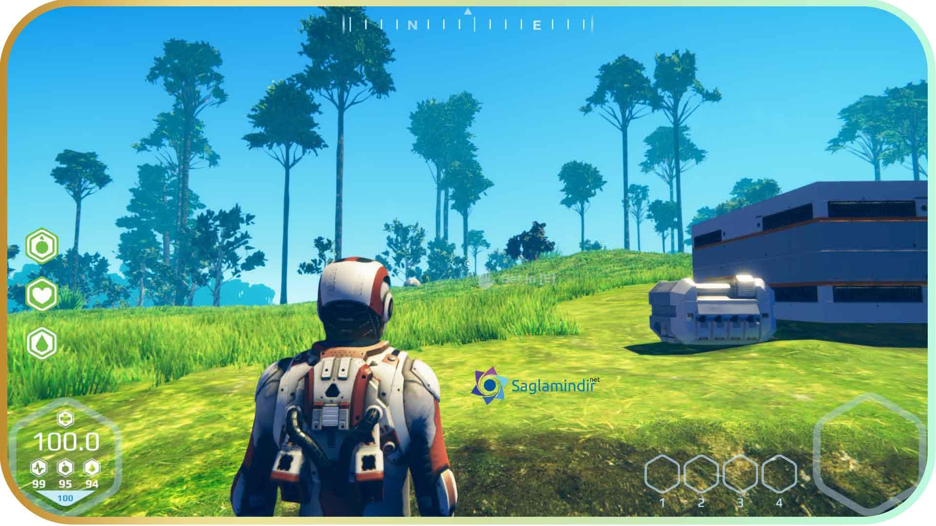 Planet Nomads saglamindir