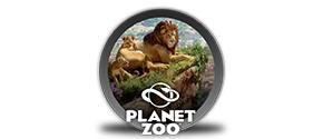 Planet Zoo icon