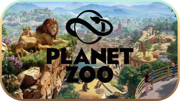Planet Zoo indir
