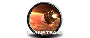Planetbase icon