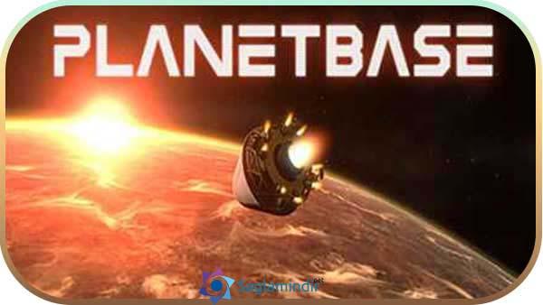 Planetbase-indir
