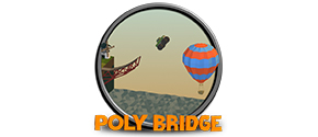 Poly Bridge ,con