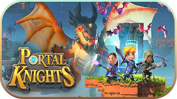 Portal Knights indir