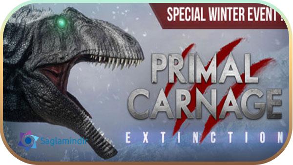 Primal Carnage Extinction indir
