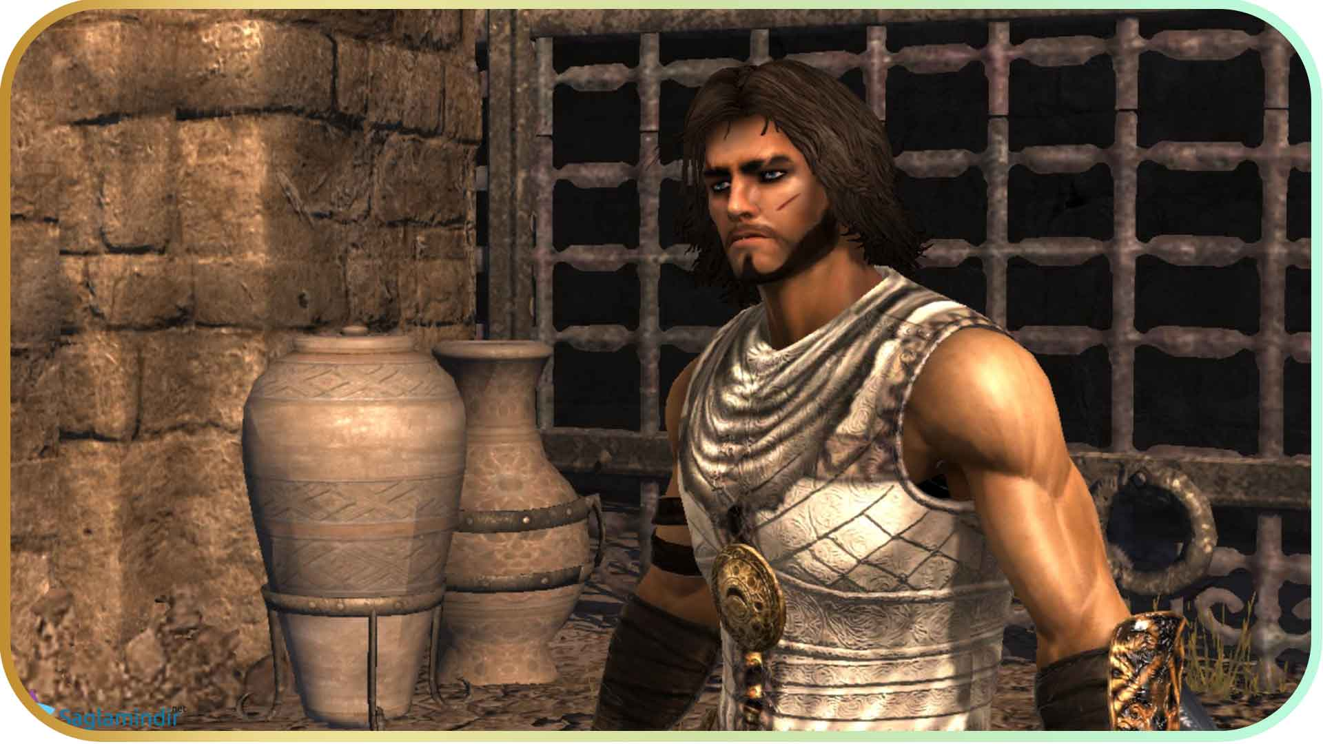 Prince of Persia The Two Thrones torrent indir