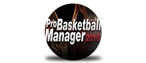 Pro Basketball Manager 2016 icon