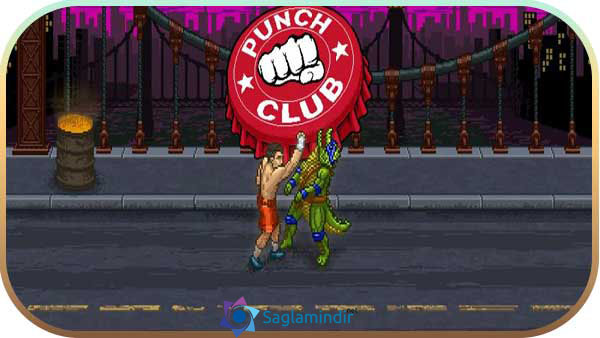 Punch Club indir