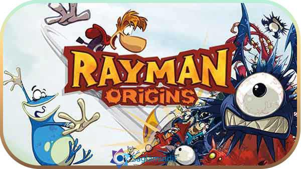 Rayman Origins indir
