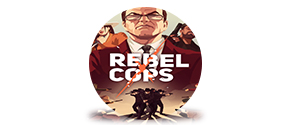 Rebel Cops icon