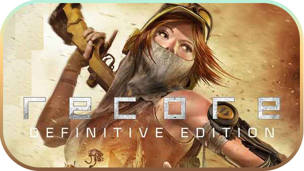 Recore Definiteve Edition indir