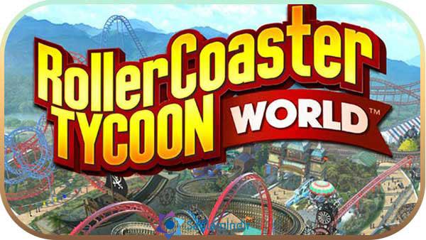 RollerCoaster Tycoon World indir