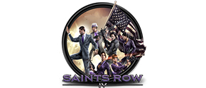 Saints Row 4 icon