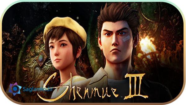Shenmue III indir