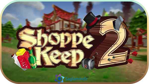 Shoppe Keep 2 indir