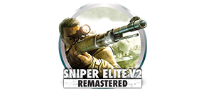 Sniper Elite V2 Remastered icon
