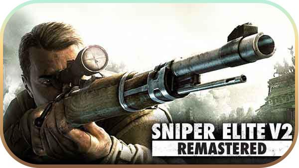 Sniper Elite V2 Remastered indir