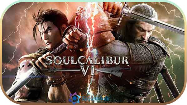 Soulcalibur VI indir