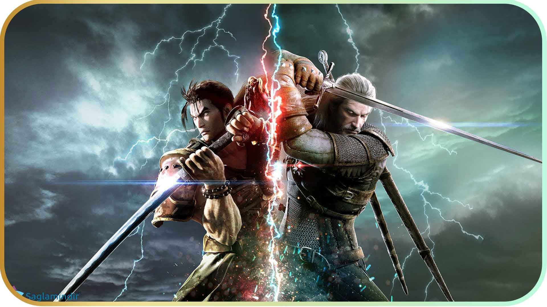 Soulcalibur VI torrent indir