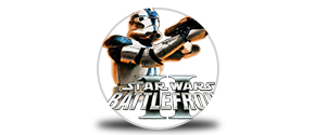 Star Wars Battlefront 2 Classic icon