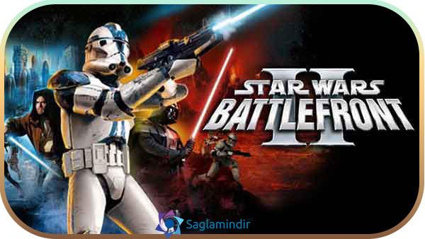 Star Wars Battlefront 2 Classic indir