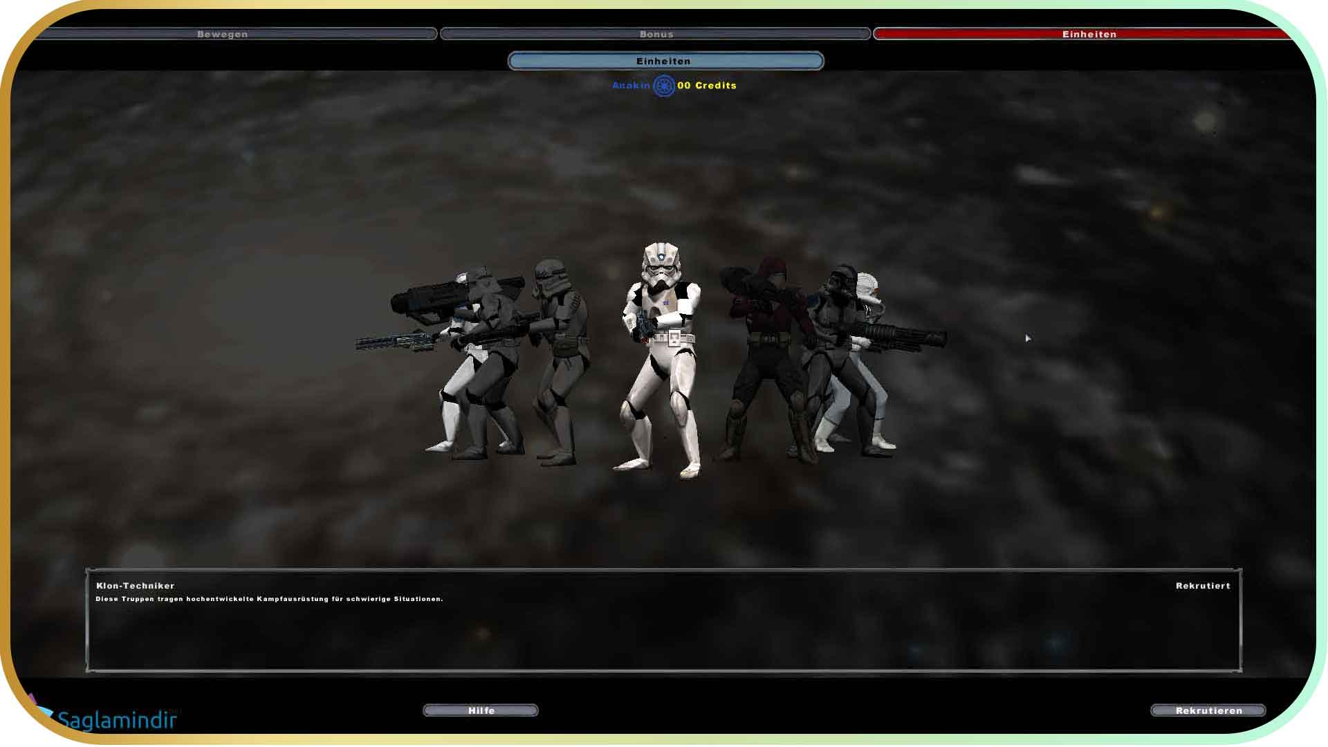 Star Wars Battlefront 2 Classic torrent indir