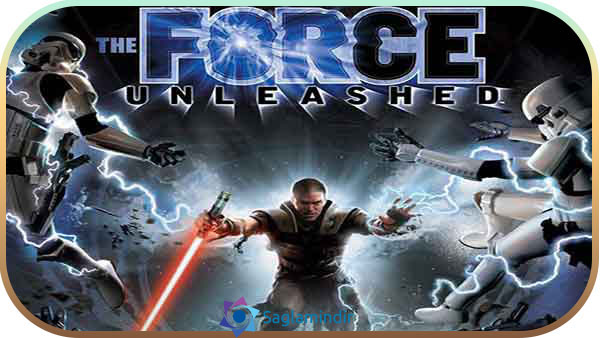 Star Wars The Force Unleashed 1 indir