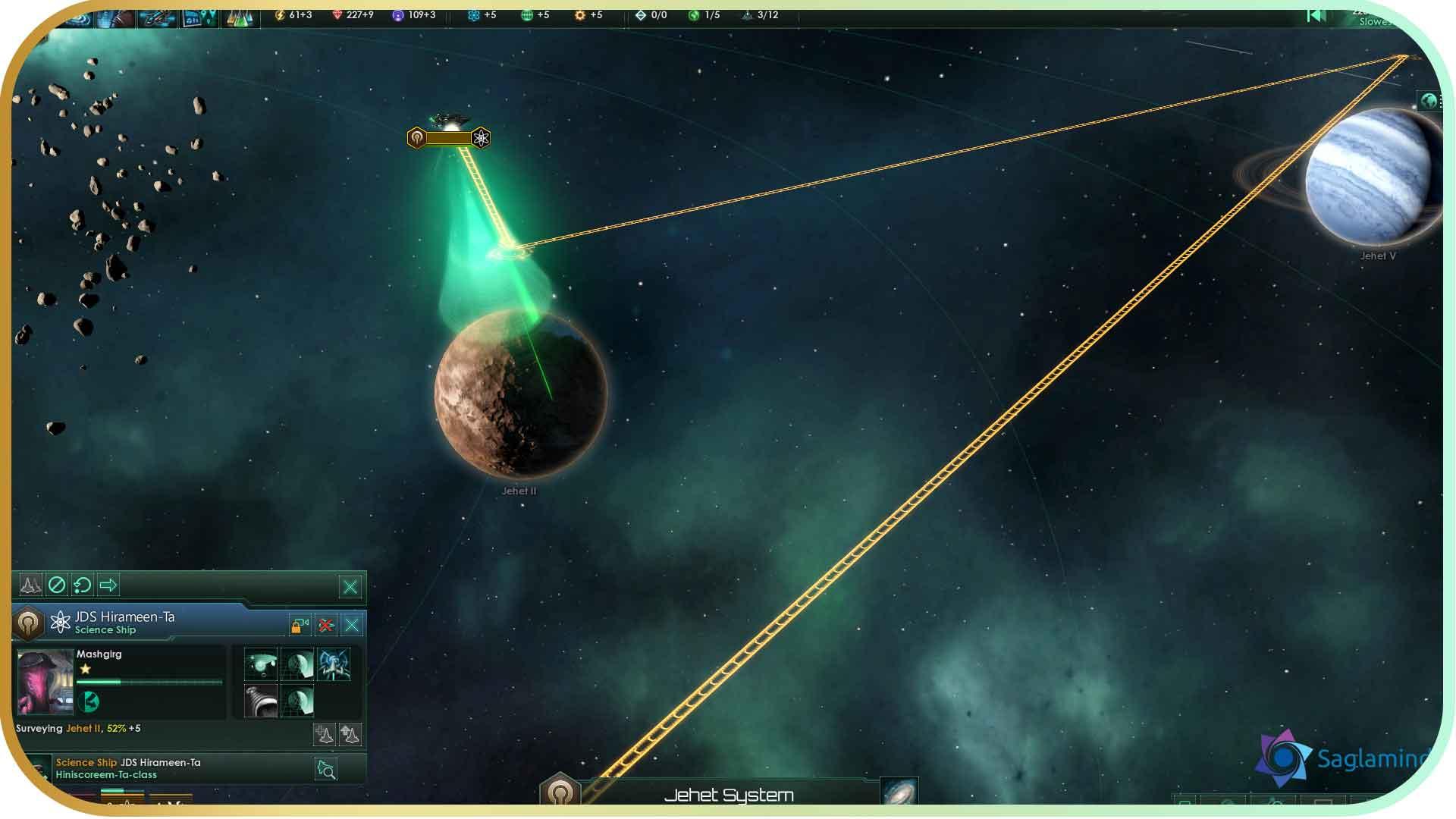 Stellaris full indir