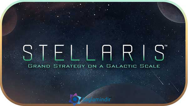 Stellaris indir