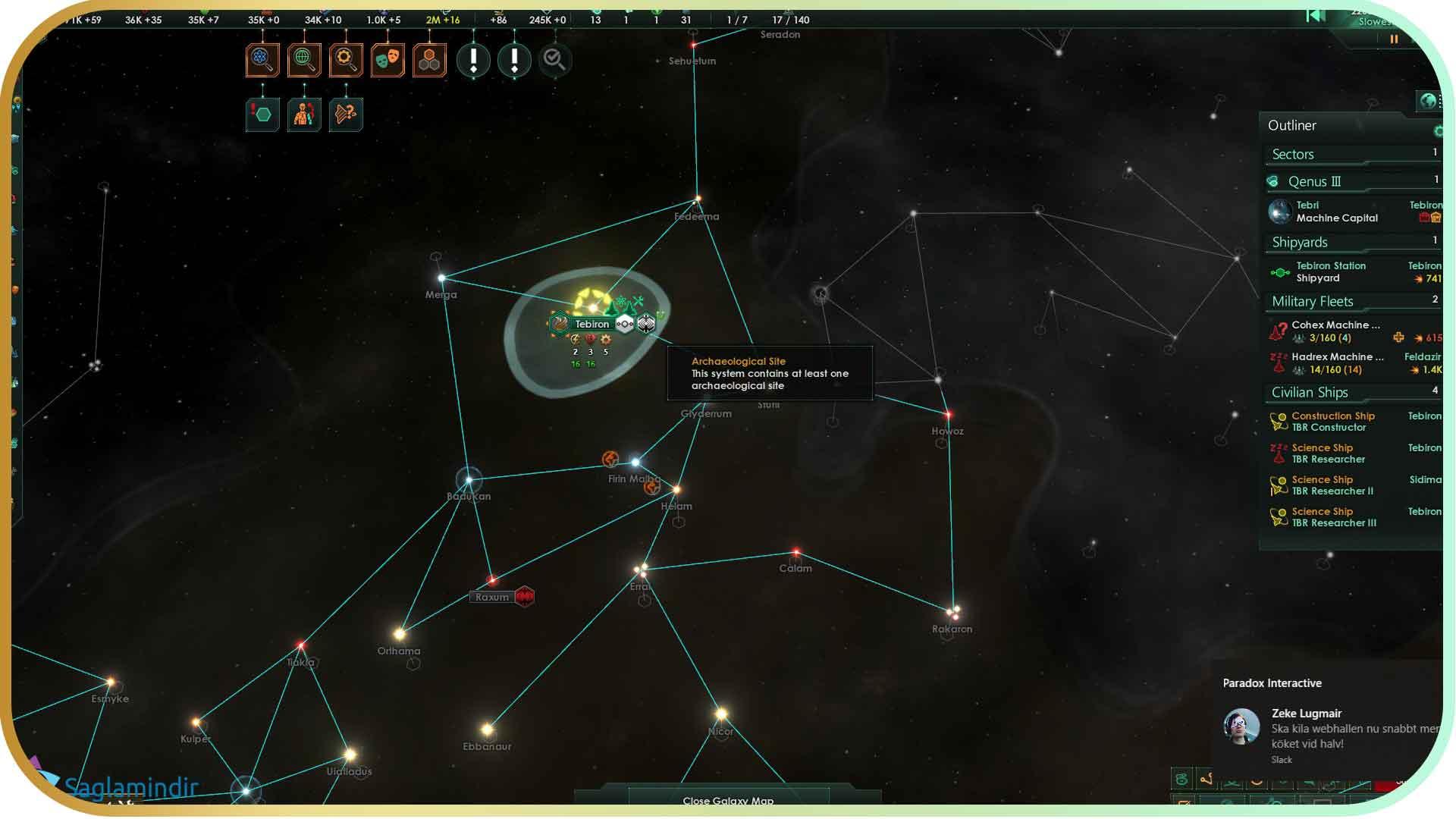 Stellaris torrent indir