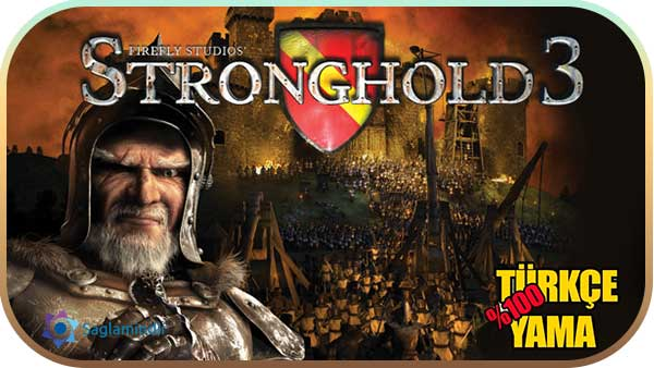 Stronghold 3 indir