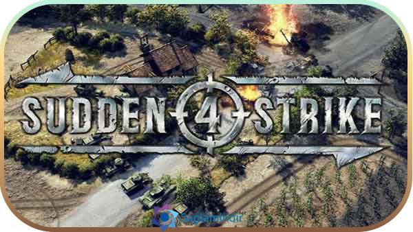 Sudden Strike 4 indir