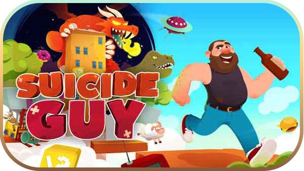 Suicide Guy indir