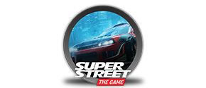 Super Street The Game icon