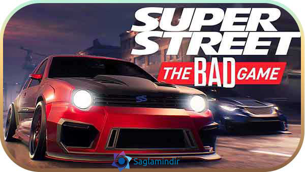 Super Street The Game indir
