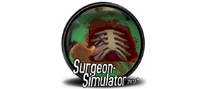 Surgeon Simulator 2013 icon