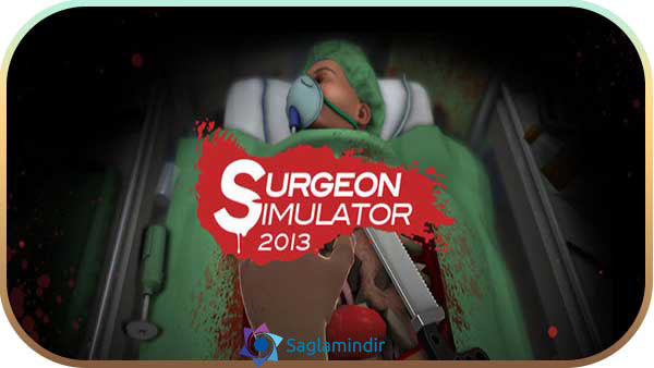 Surgeon Simulator 2013 indir