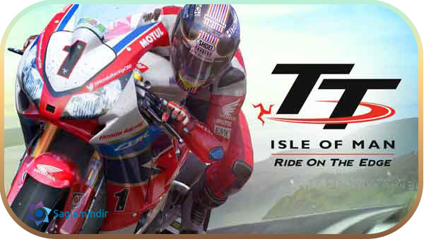 TT Isle Of Man indir
