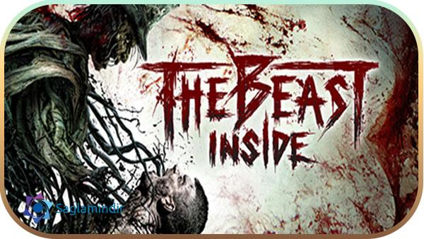 The Beast Inside indir
