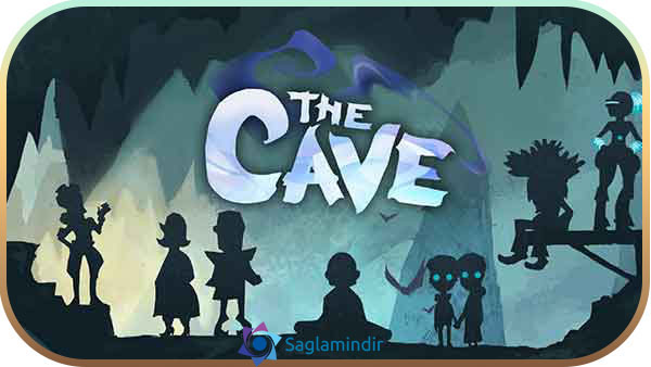 The Cave indir