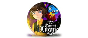 The Count Lucanor icon