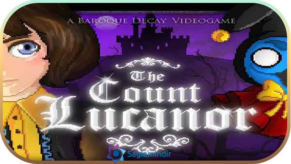 The Count Lucanor indir