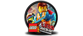 The Lego Movie Video Game icon