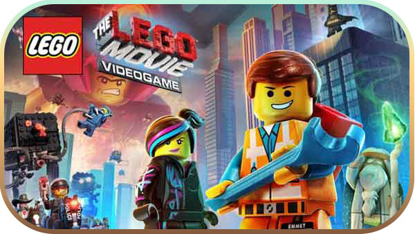 The Lego Movie Video Game indir