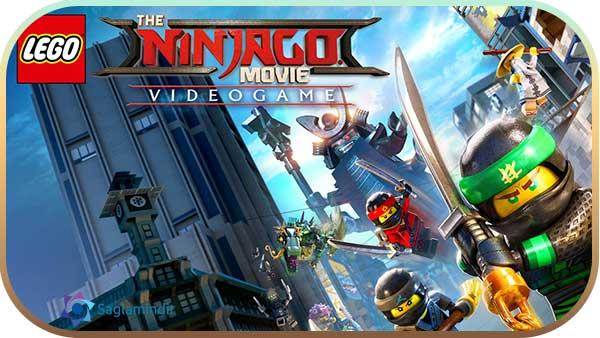 The Lego Ninjago Movie Video Gameindir