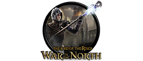 The Lord of the Rings War in the North icon