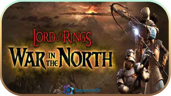 The Lord of the Rings War in the North indir