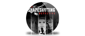 The Shapeshifting Detective icon