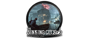 The Sinking City icon