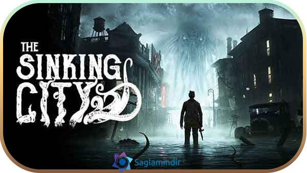 The Sinking City indir