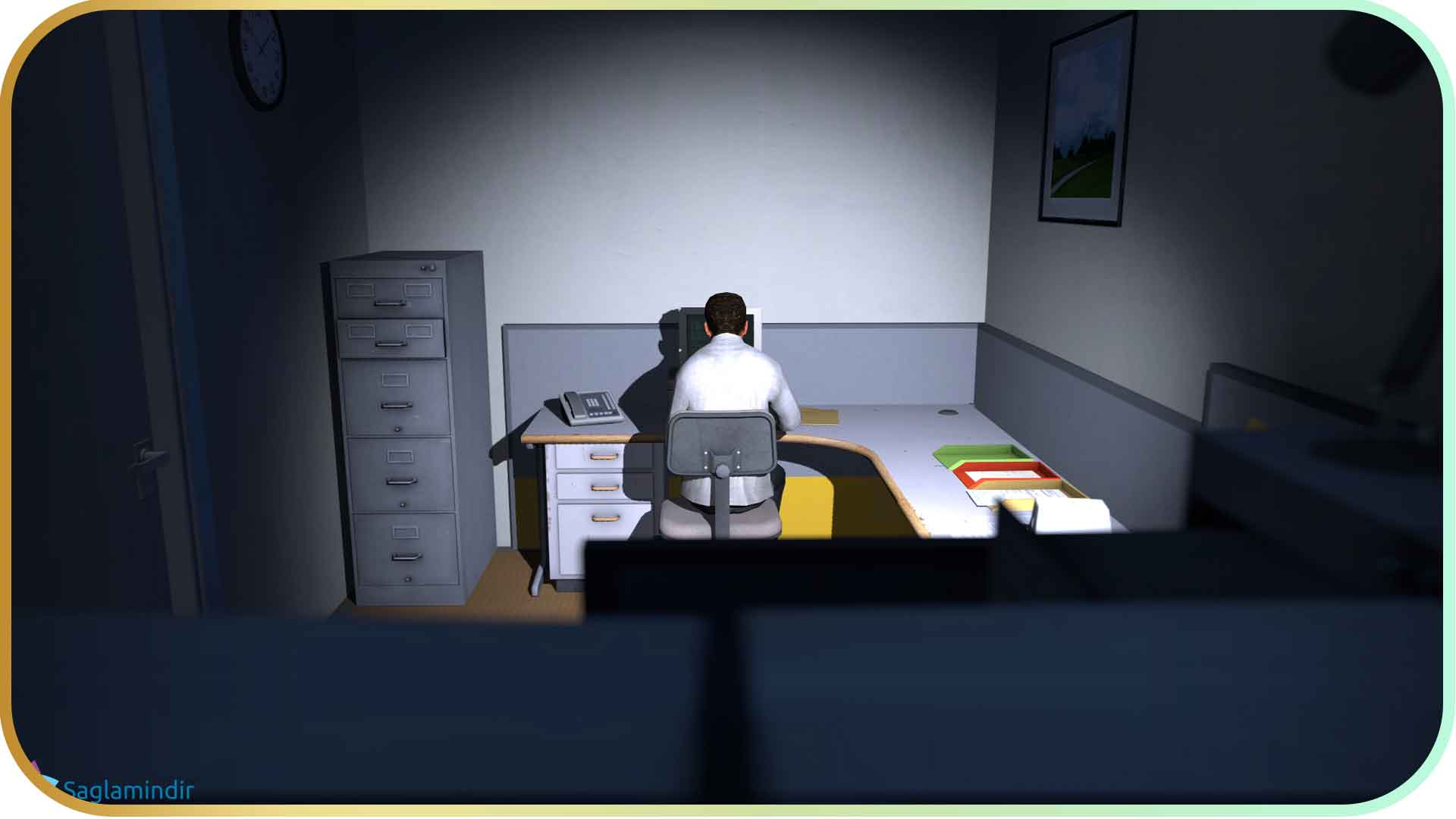 The Stanley Parable full indir